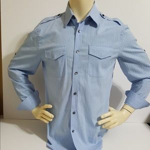 Express fitted Shirt  ! Gently worn